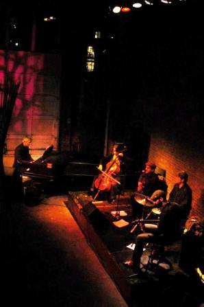 Babak-o-Doestan Restless album release concert